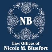 LAW OFFICES OF NICOLE M. BLUEFORT