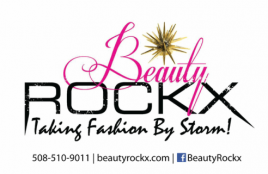 Beauty Rockx Logo