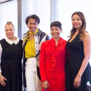 A MAVEN'S WORLD 5TH ANNUAL WOMEN'S EMPOWERMENT CONFERENCE