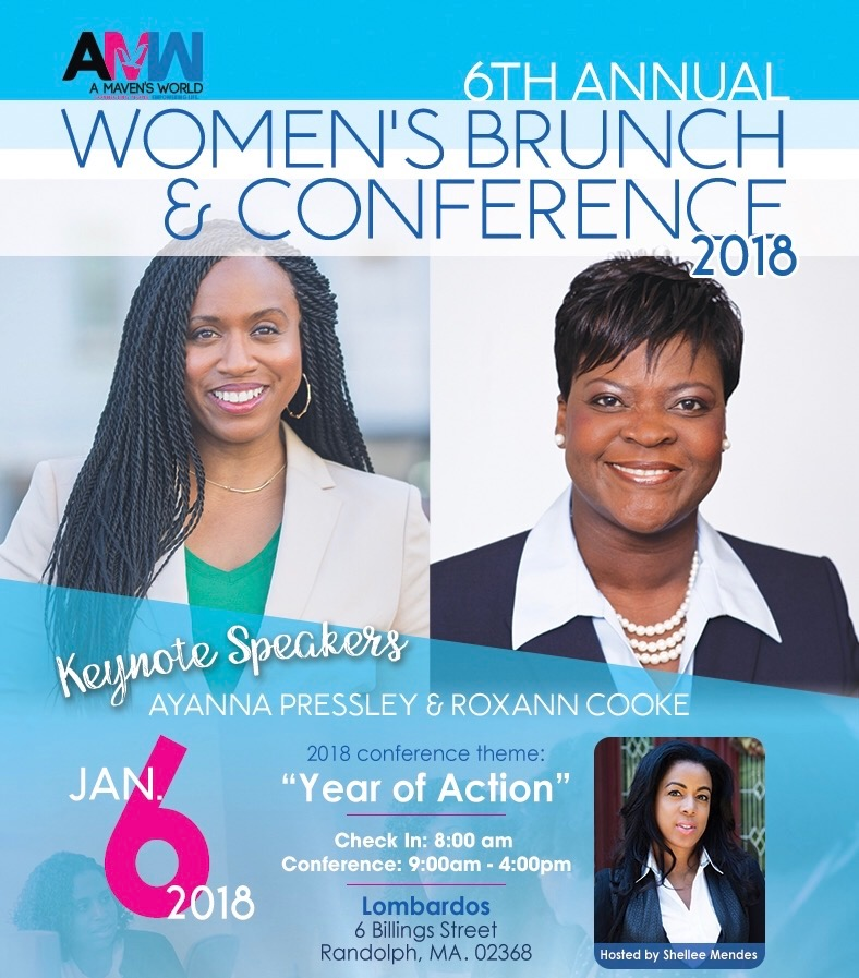 amw brunch conference