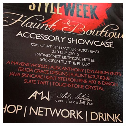 Styleweek Northeast 2015