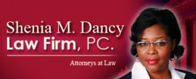 Shenia Dancy Law Firm