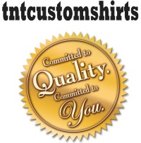 TNT Custom Shirts