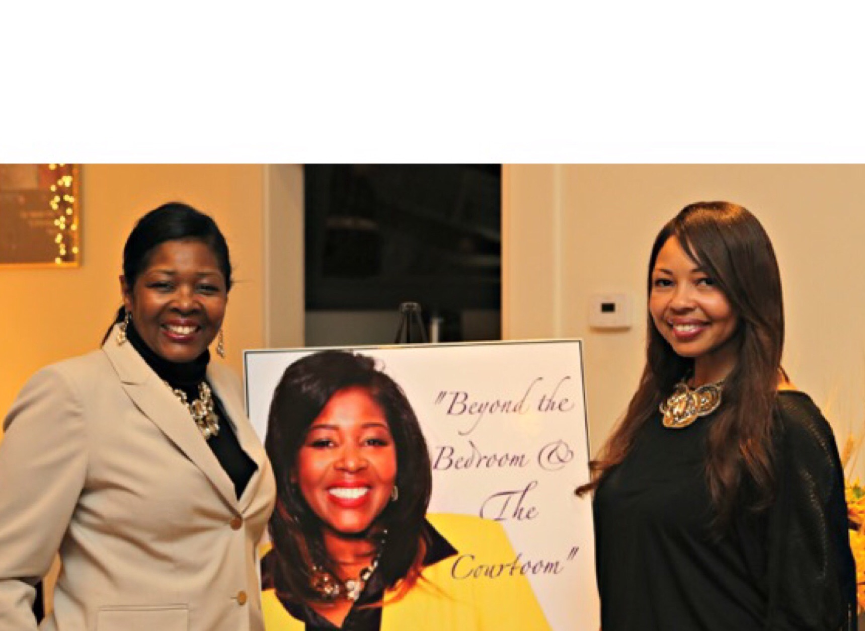 Book Signing and Launch Celebration feat. Shenia M. Dancy, Esq. Hosted by AMW