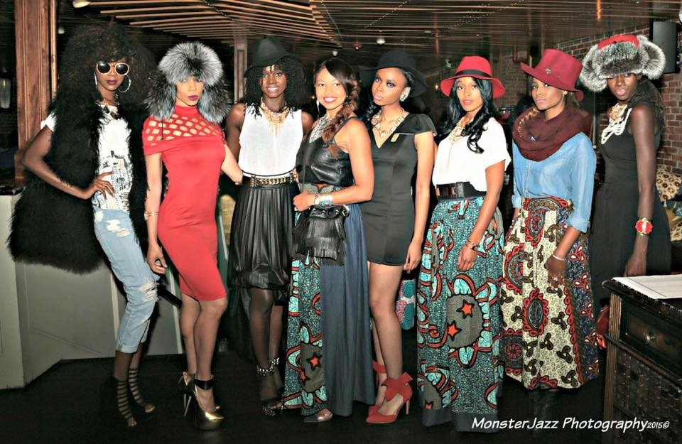 A Maven's World Celebrates One Year Anniversary  #bostonfashionweek2015