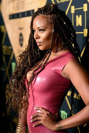 'America's Next Top Model' winner Eva Marcille to host Boston Fashion Week kickoff bash